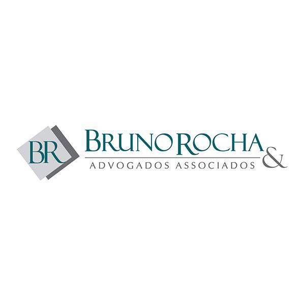 Logo Bruno Rocha e Advogados Associados