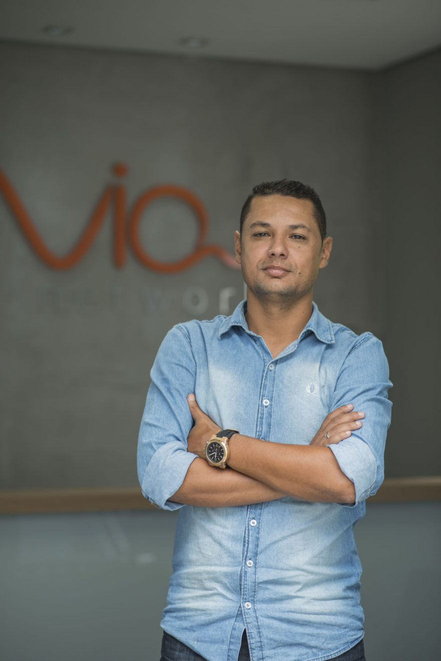 Evandro Alves - Via Networks
